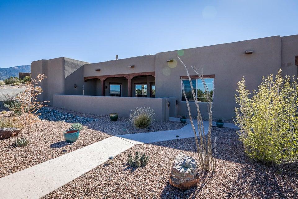 28 Anasazi Meadows Court, Placitas, NM 87043
