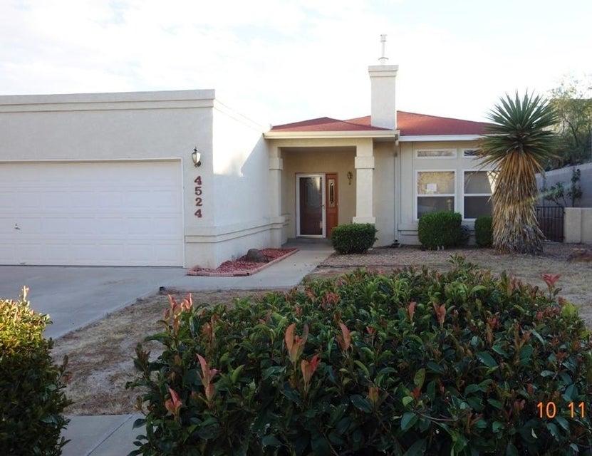 4524 Chadwick Road NW, Albuquerque, NM 87120