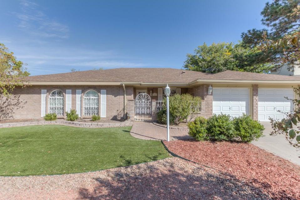 7617 Arroyo Del Oso Avenue NE, Albuquerque, NM 87109