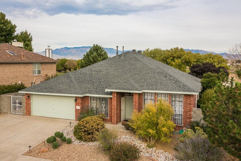 3604 Vista del Sur NW, Albuquerque, NM 87120
