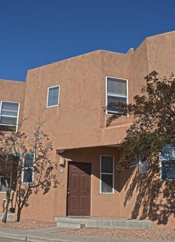 615 MENAUL Boulevard NW UNIT C, Albuquerque, NM 87107