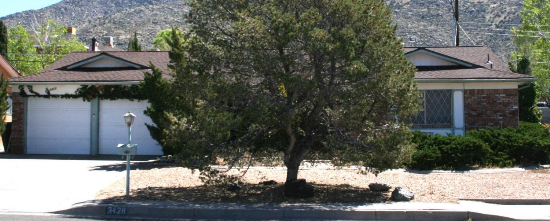 3428 Yosemite Drive NE, Albuquerque, NM 87111