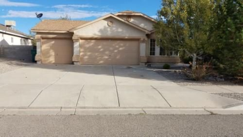 3437 Hunters Meadows Circle NE, Rio Rancho, NM 87144