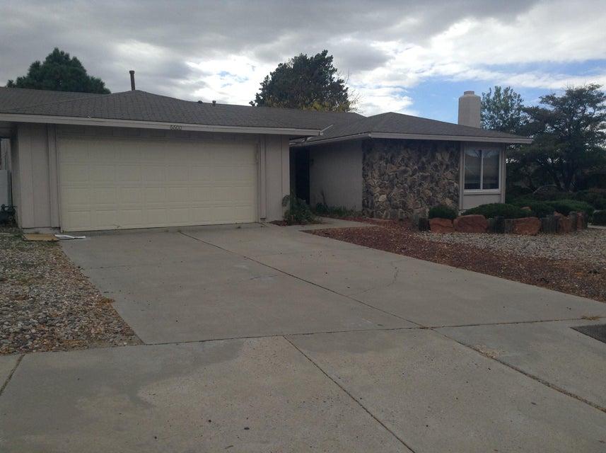 6600 Christy NE, Albuquerque, NM 87109