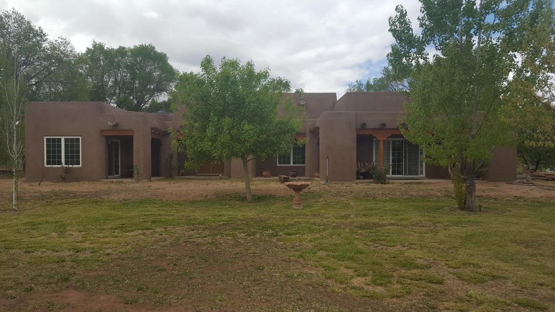 19 Tuki Court, Los Lunas, NM 87031
