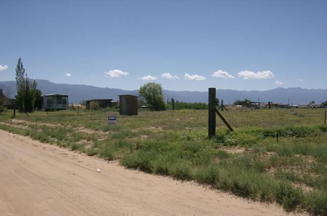 Primero Road, Meadow Lake, NM 87031