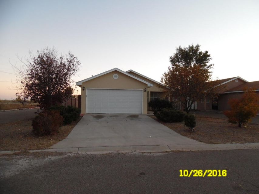 700 Santa Fe, Moriarty, NM 87035