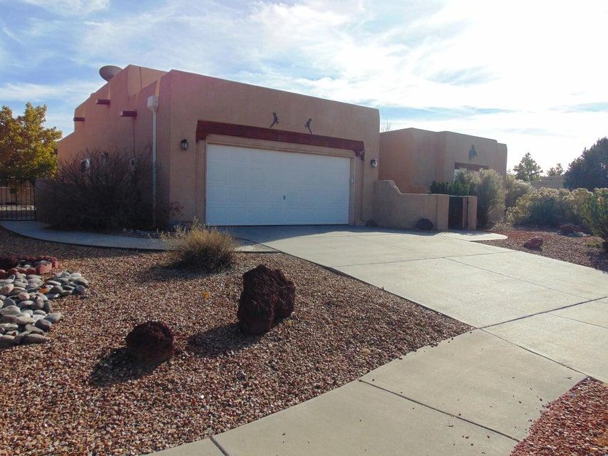 3860 Spyglass Loop SE, Rio Rancho, NM 87124