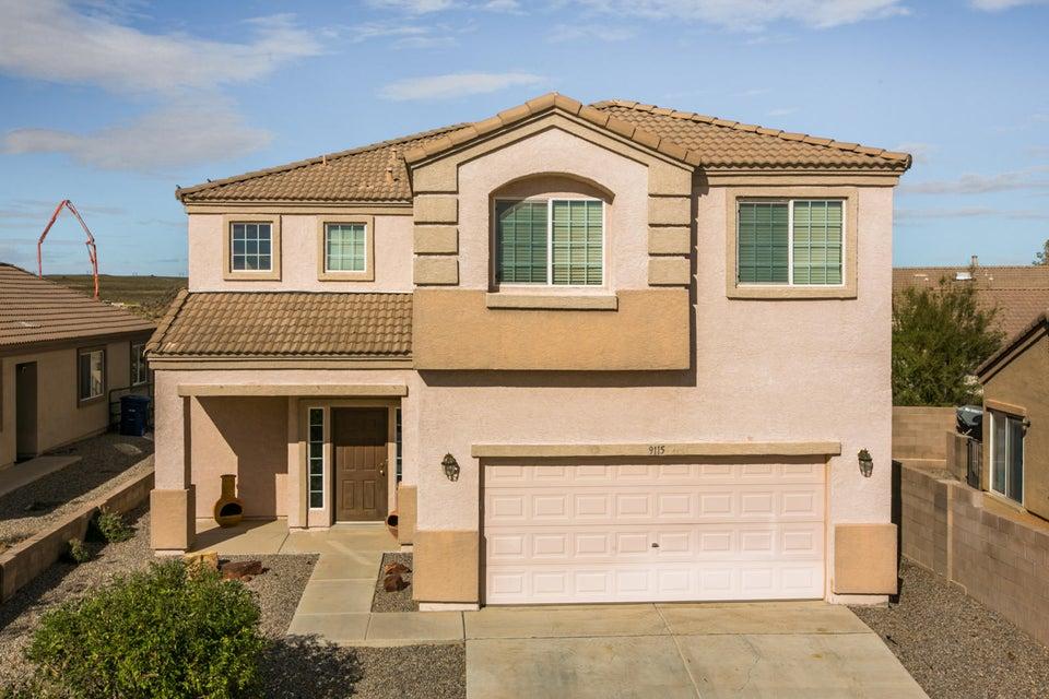 9115 Nueva Sevilla Street NW, Albuquerque, NM 87114