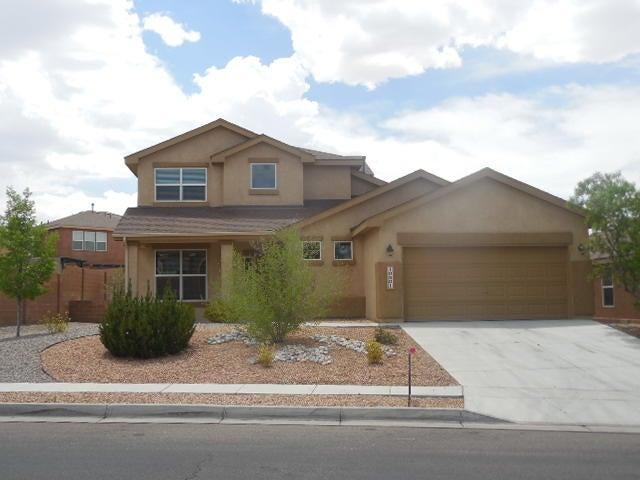 10501 Brookville Street NW, Albuquerque, NM 87114