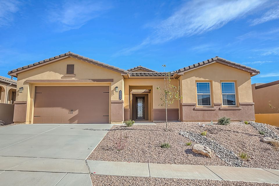 2640 Vista Manzano Loop Loop NE, Rio Rancho, NM 87144