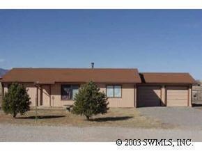 10 David Drive, Edgewood, NM 87015