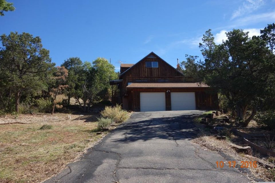 10 Derek Place, Sandia Park, NM 87047