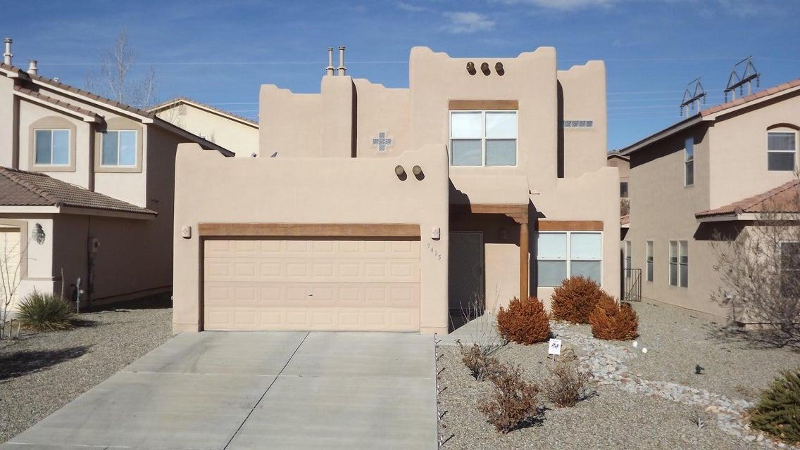9415 Ashfall Place NW, Albuquerque, NM 87120