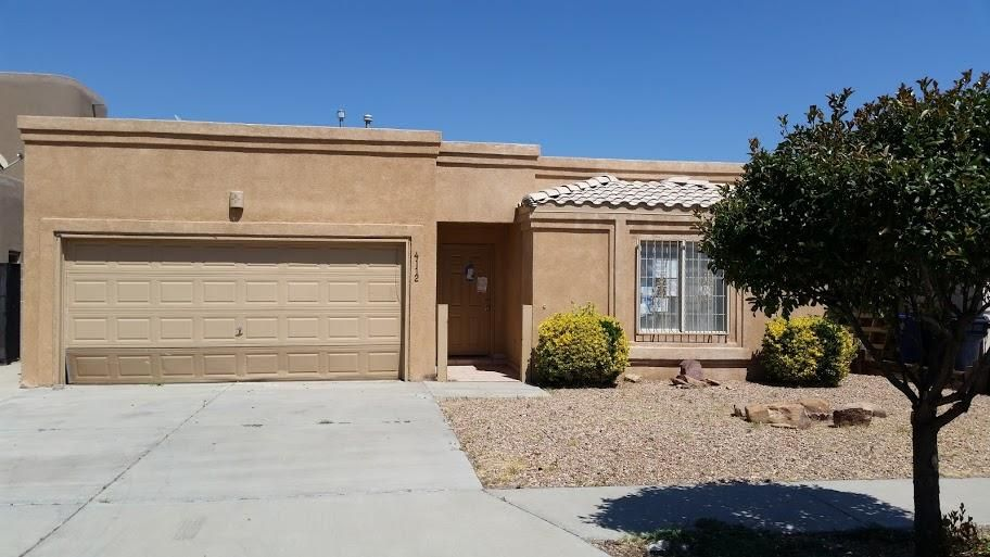 4112 Ojos Prieto Drive NW, Albuquerque, NM 87120