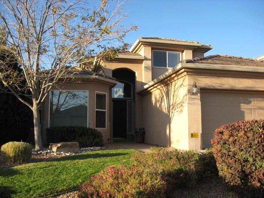 12609 Desert Marigold Lane NE, Albuquerque, NM 87111