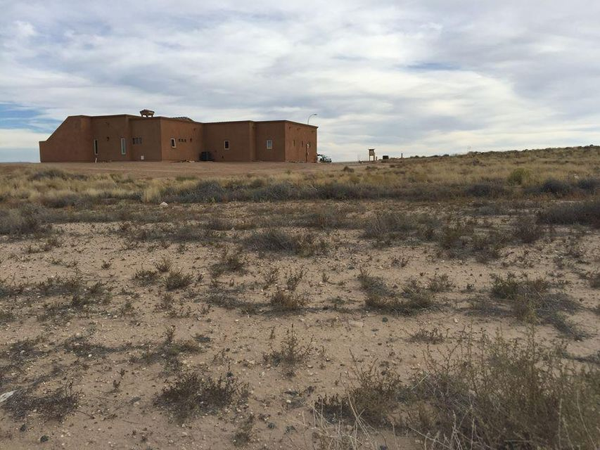 6324 Canavio Road, Albuquerque, NM 87120