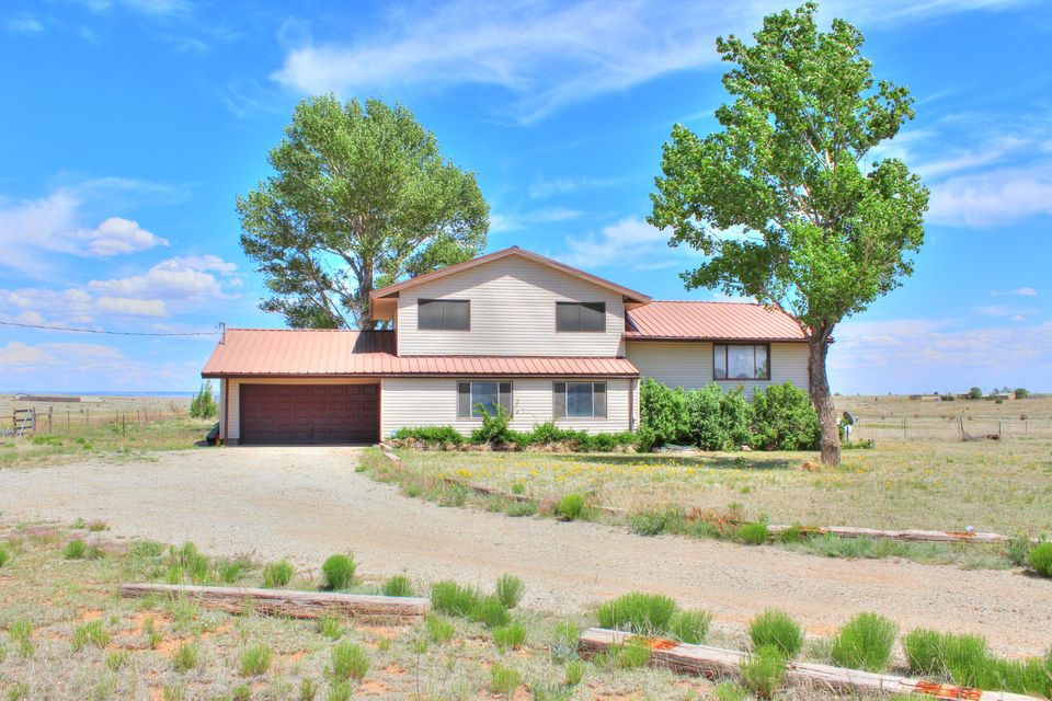 86 Moseley Road, Edgewood, NM 87015