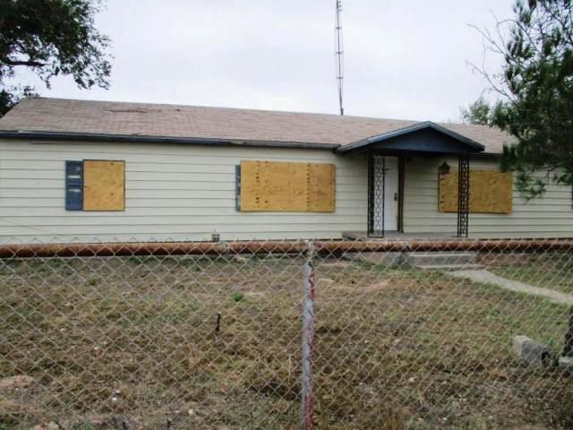 407 B Avenue, Jal, NM 88252