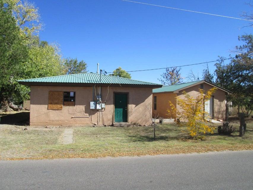 111 Jaramillo Road, Belen, NM 87002