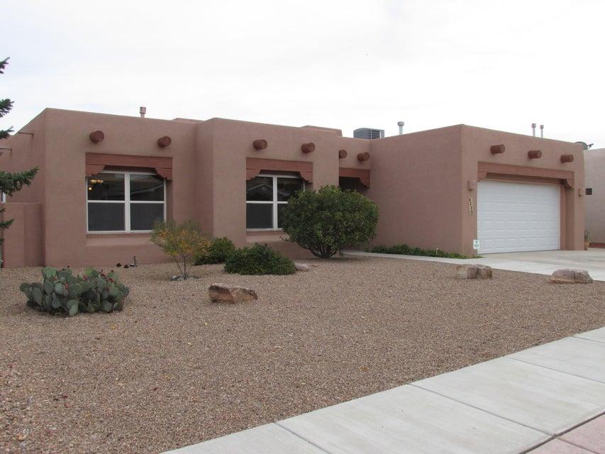 4223 Bryan Avenue NW, Albuquerque, NM 87114