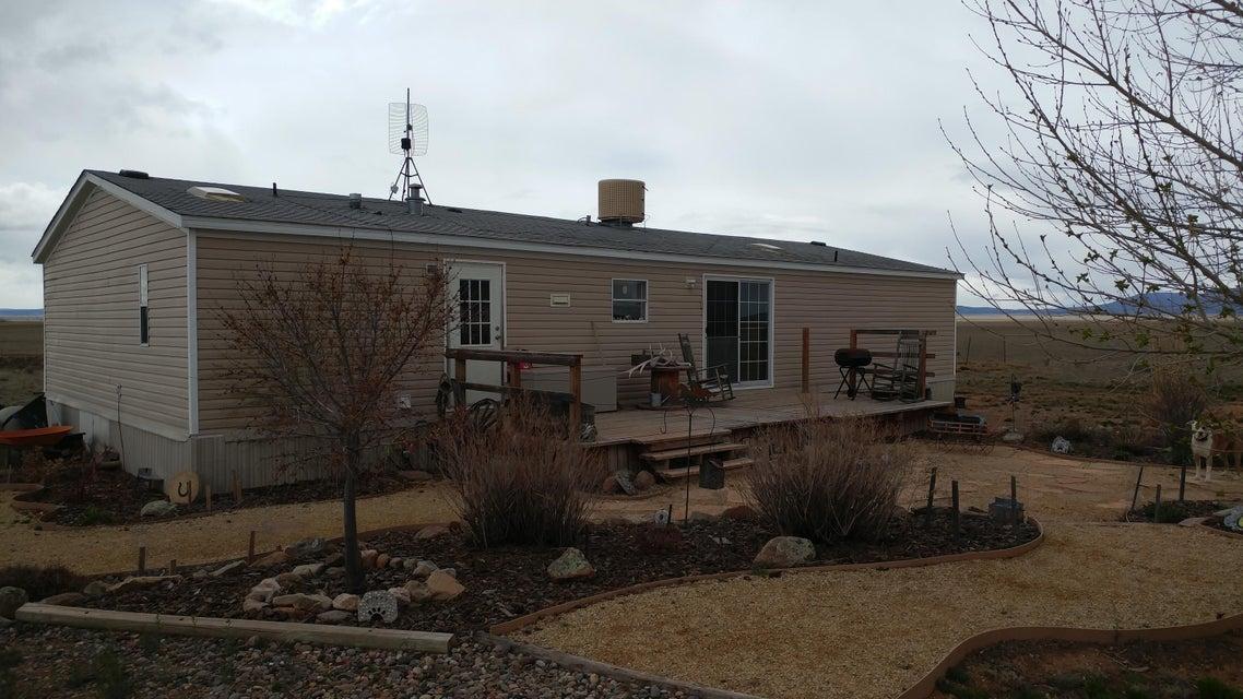 194 Judy Kay Road, Stanley, NM 87056