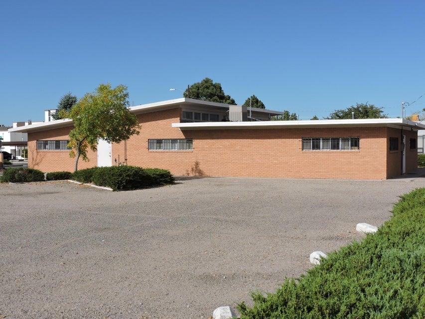 222 Alvarado NE, Albuquerque, NM 87108
