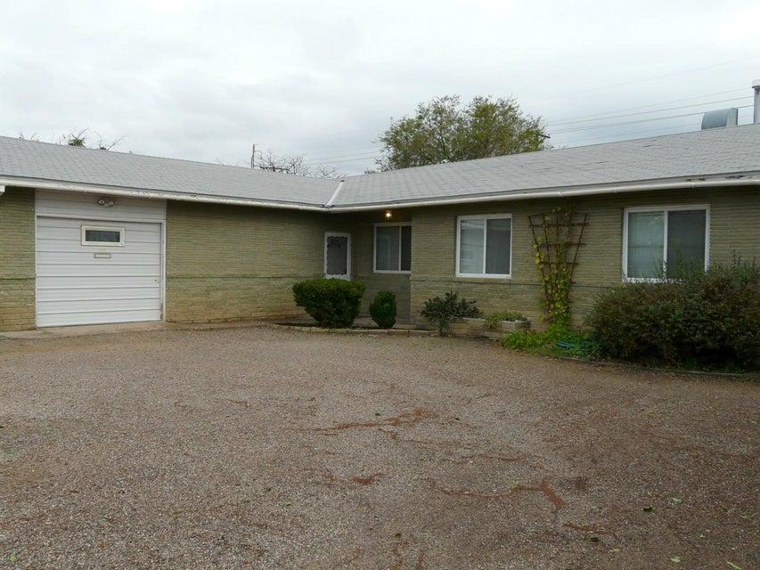 2524 Wisconsin Street NE, Albuquerque, NM 87110