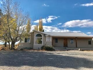 100 Metzger Road, Estancia, NM 87016