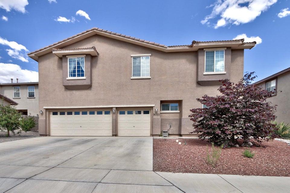 9020 Ladron Drive NW, Albuquerque, NM 87114