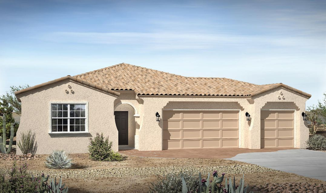 5813 Desert View Court NE, Rio Rancho, NM 87144
