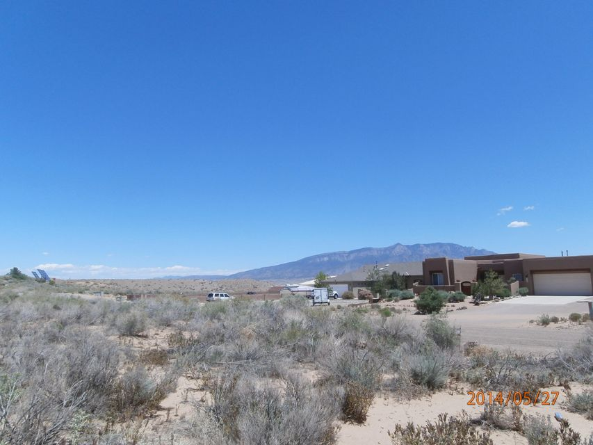 3103 Oculus Loop NE, Rio Rancho, NM 87144