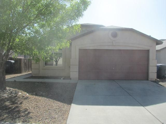 10620 Shooting Star Street, Albuquerque, NM 87114
