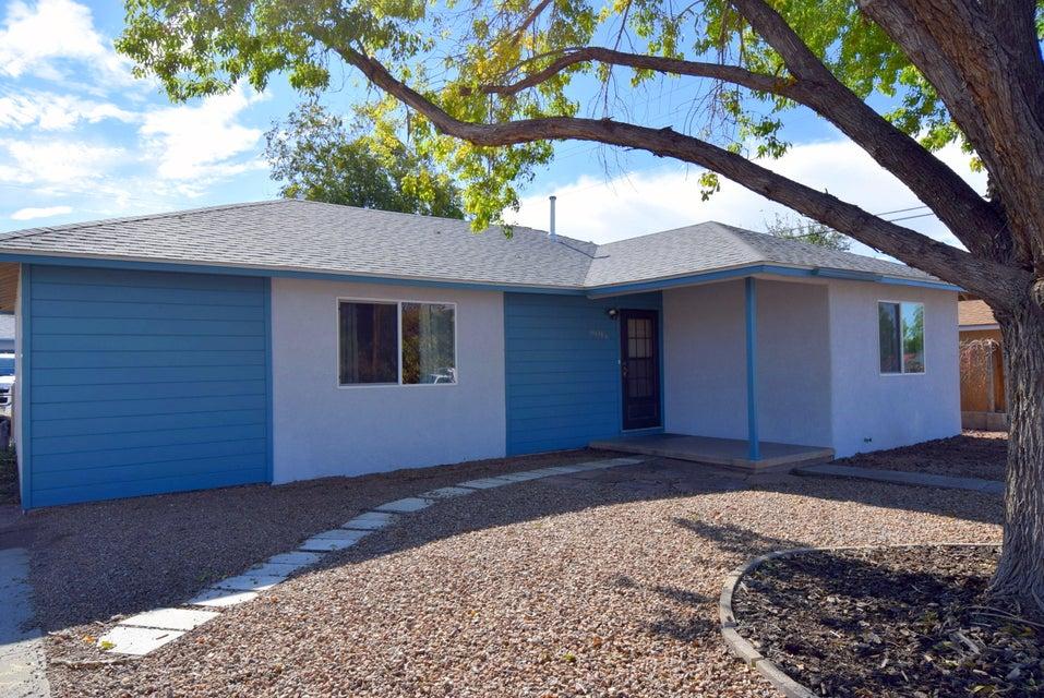 6014 Princess Jeanne Avenue, Albuquerque, NM 87110