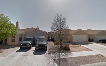 1900 Yarbrough Place NW, Albuquerque, NM 87120