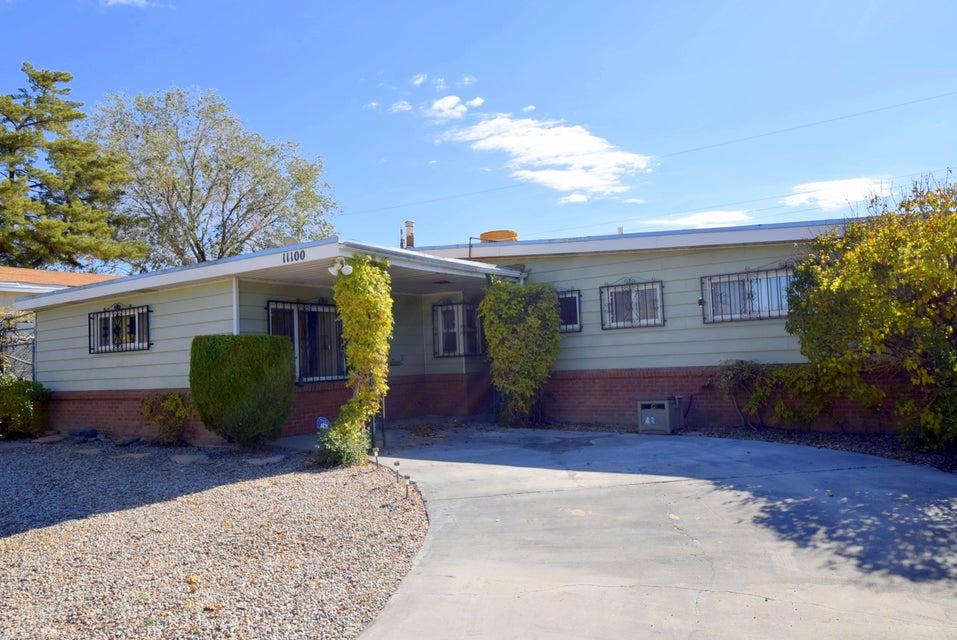 11100 Bellamah Avenue NE, Albuquerque, NM 87112