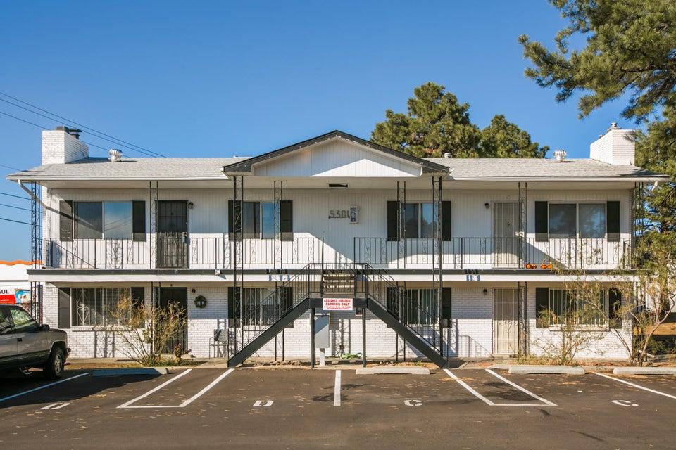 5301 Madeira Place NE APT D, Albuquerque, NM 87110