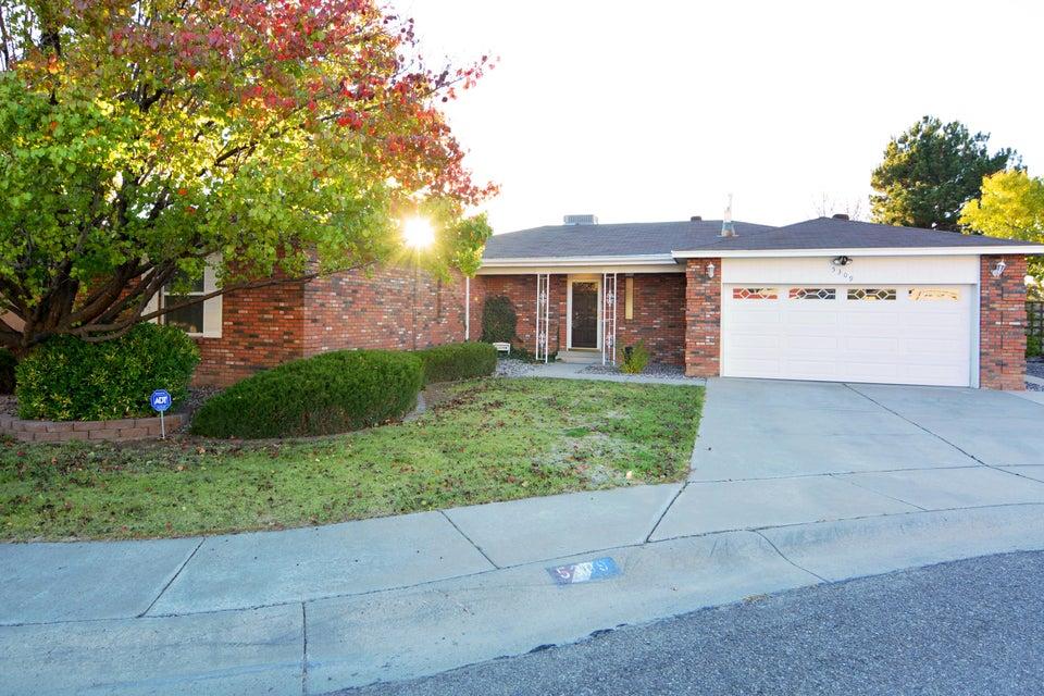 5309 Del Vitto Court NE, Albuquerque, NM 87111