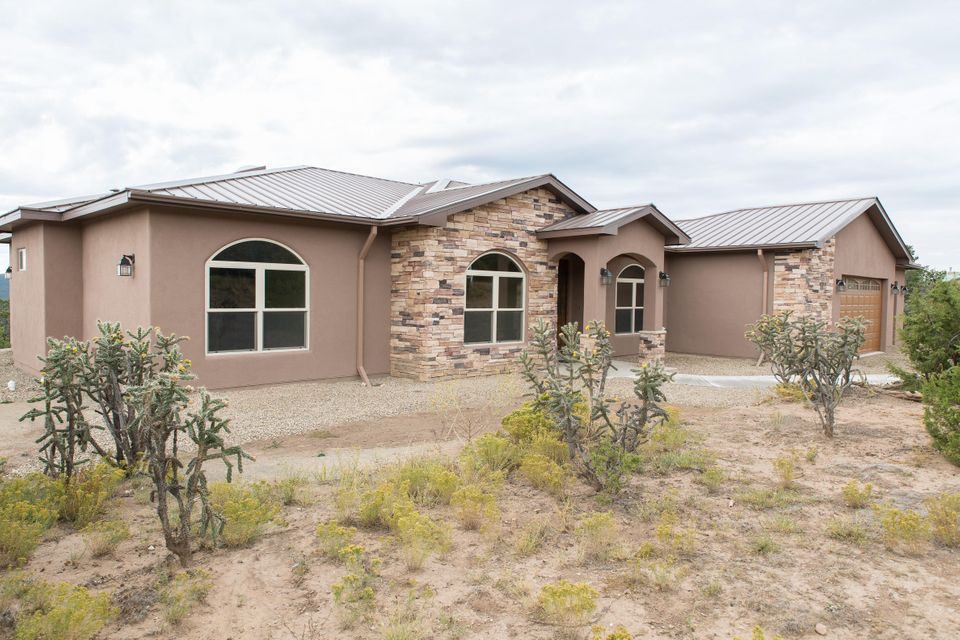 36 WOODLANDS, Tijeras, NM 87059