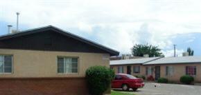 436-444 Alcazar Street SE, Albuquerque, NM 87108