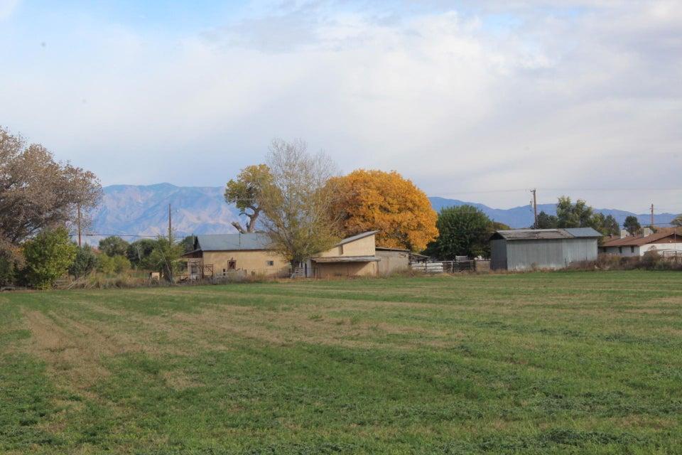 488 Jarales Road, Belen, NM 87002
