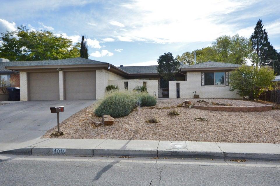 4016 Tara Drive NE, Albuquerque, NM 87111