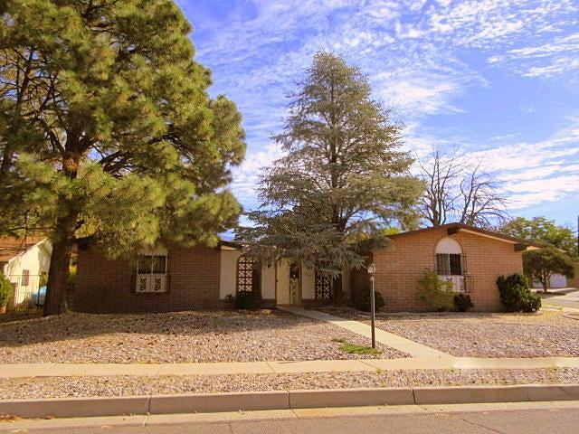 1520 Figueroa NE, Albuquerque, NM 87112