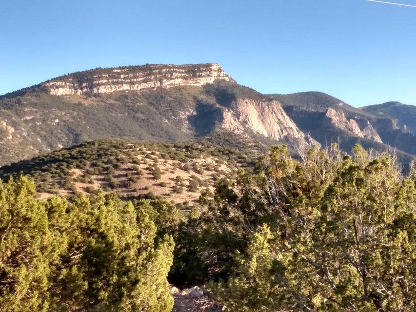 Nighthawk Canyon Road, Placitas, NM 87043
