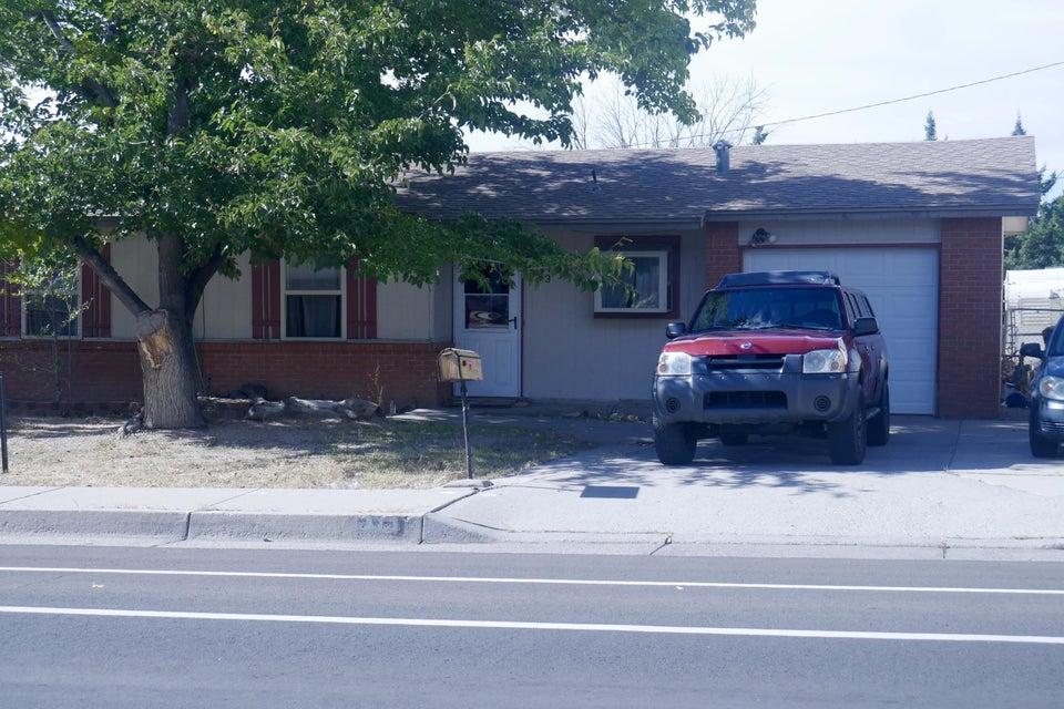 313 Chelwood Park NE, Albuquerque, NM 87123