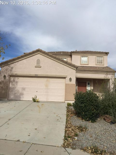 7223 Teypana Road NW, Albuquerque, NM 87114