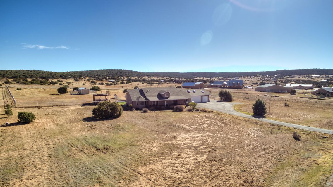 120 Elite Drive, Tijeras, NM 87059