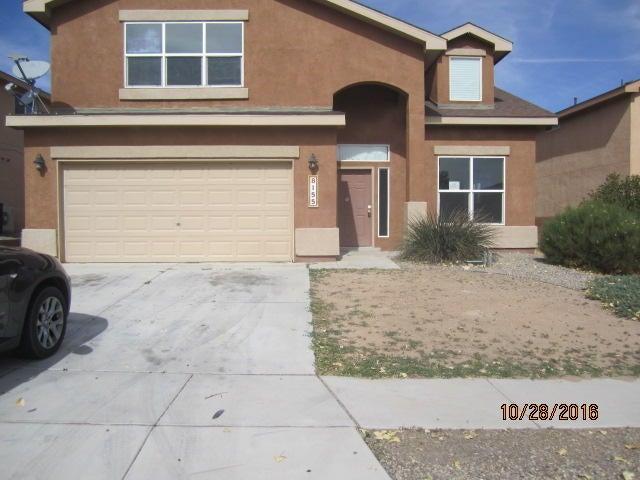 8155 Ventana Cielo Avenue NW, Albuquerque, NM 87114