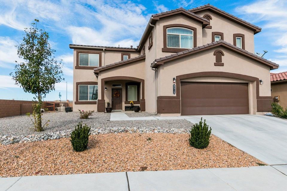 8515 Bouvardia Avenue NW, Albuquerque, NM 87120