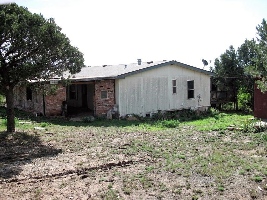 65 CAMINO DEL NORTE, Estancia, NM 87016